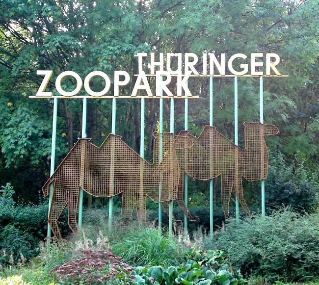 erfurt lese th ringer zoopark erfurt. Black Bedroom Furniture Sets. Home Design Ideas